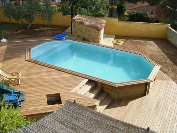 piscine budget cout